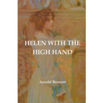 Barewall Books Book Helen with the High Hand by Arnold Bennett