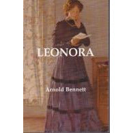 Barewall Books Book Leonora by Arnold Bennett