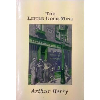Barewall Books Book The Little Gold Mine : A Novel by Arthur Berry