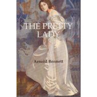 Barewall Books Book The Pretty Lady by Arnold Bennett