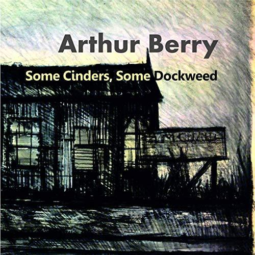 Barewall Books Gift Some Cinders Some Dockweeds by Arthur Berry Audio CD and Download