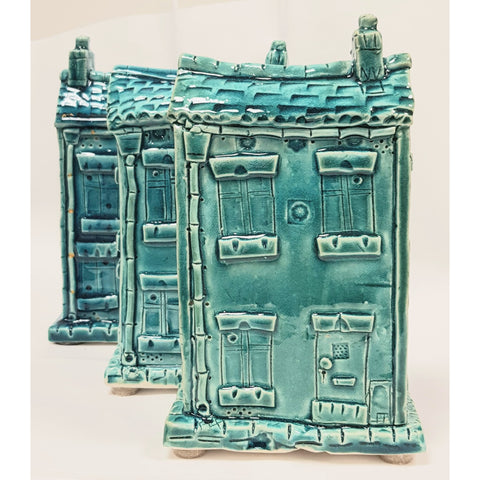 Ian Tinsley Ceramics A Potter's Home 2019 by Ian Tinsley Pottery