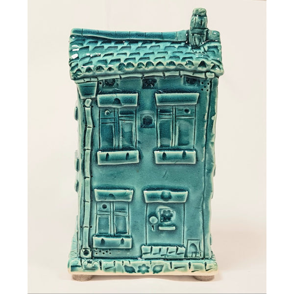 Ian Tinsley Ceramics Without Gold A Potter's Home 2019 by Ian Tinsley Pottery