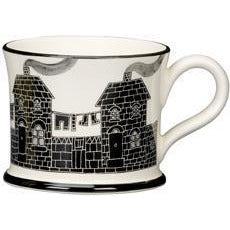 Potteries Gifts Gift Washing Day Mug by Moorland Pottery