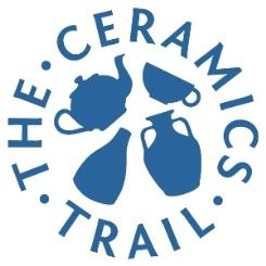 We are part of The Stoke on Trent Ceramics Trail