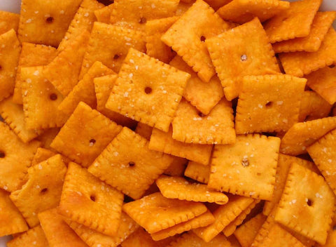 Cheez-Its