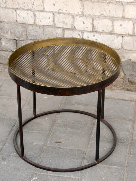 BONNY- ROUND COFFEE TABLE