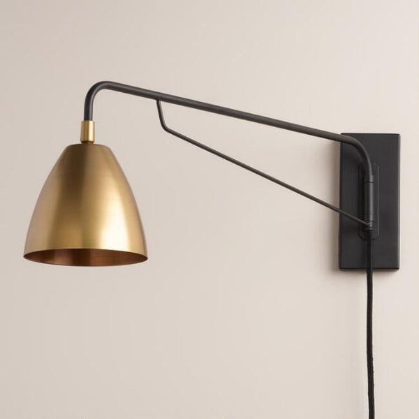 PIXIE- Swing light fixture