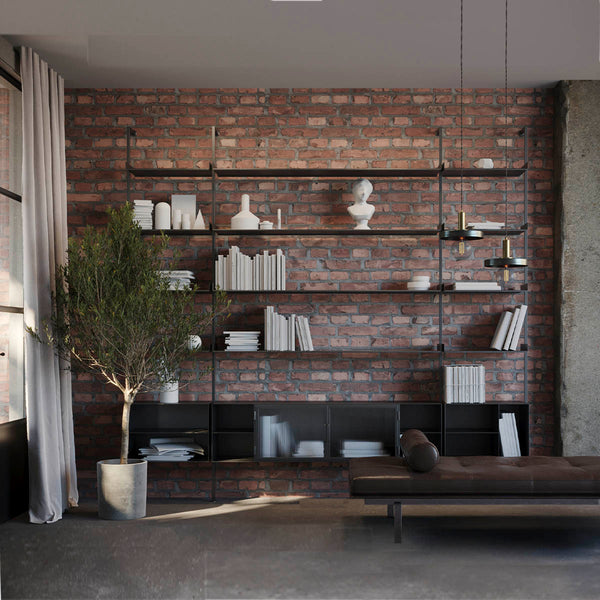 Baily bookcase - New!