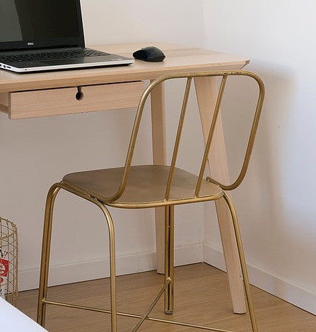 PETE - all purpose metal chair