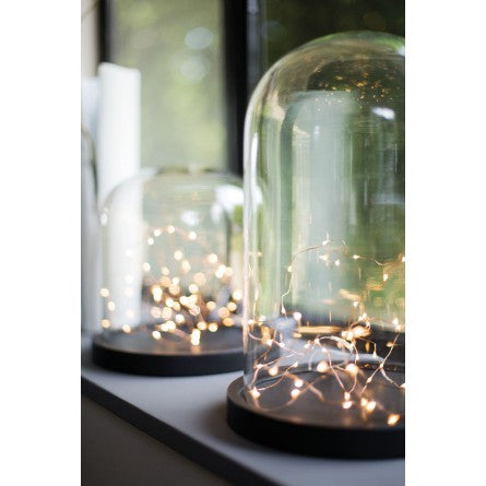 Fairy Light Glass Dome