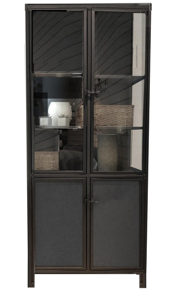 ASCOTT- THE NEW INDUSTRIAL CABINET