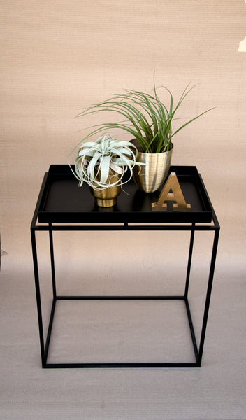 THOMAS -TRAY SIDE TABLE