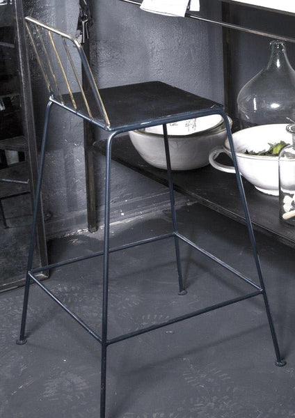 MARC- BAR STOOL