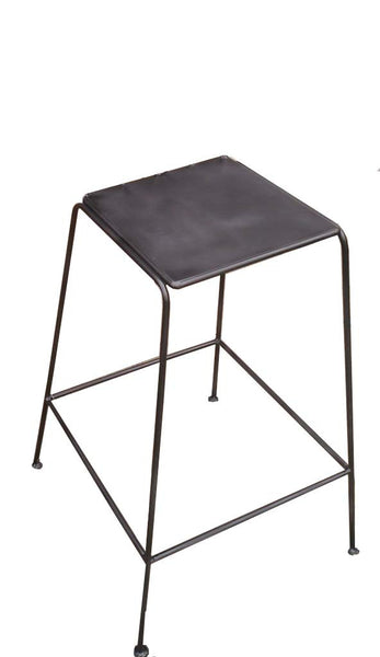 LOTI- metal bar stool