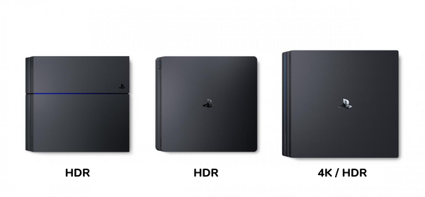 HDR Ps4