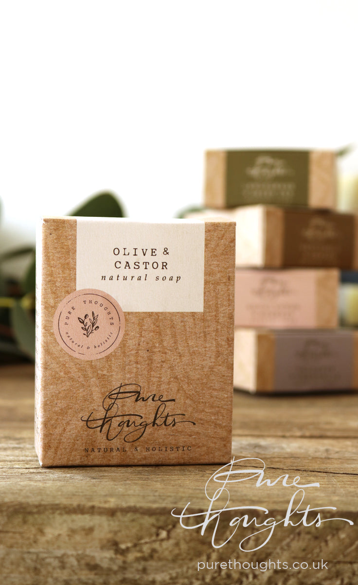 Nurture sensitive skin.  Nourishing ingredients create a gentle soap with a rich creamy lather that helps to cleanse and soften your skin.  Scent free.