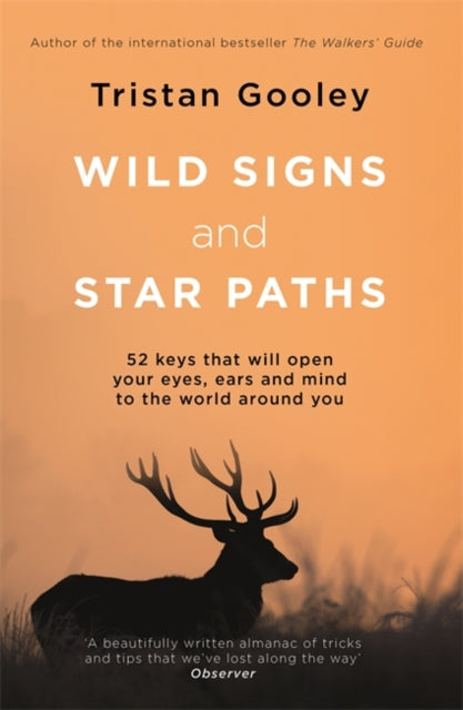 Image for Wild Signs and Star Paths