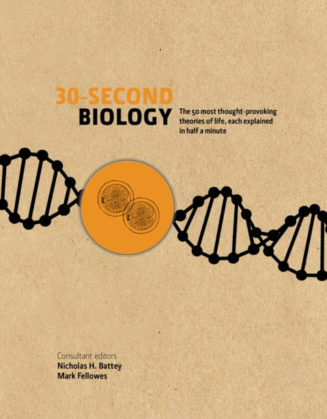 30-Second Biology