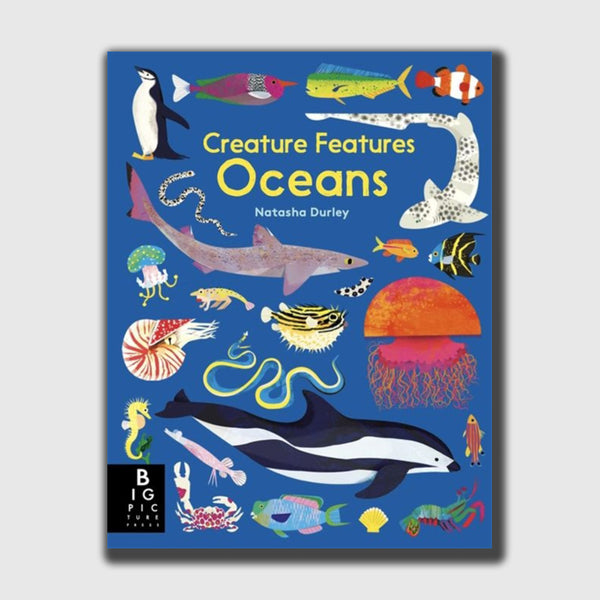 Creature Features Oceans