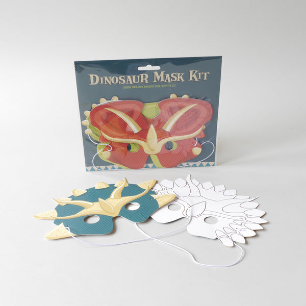 Dinosaur Mask Kits