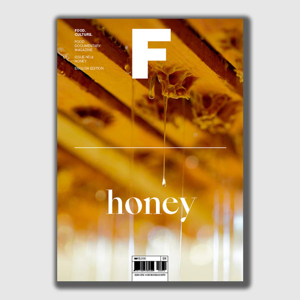 Magazine F | Honey
