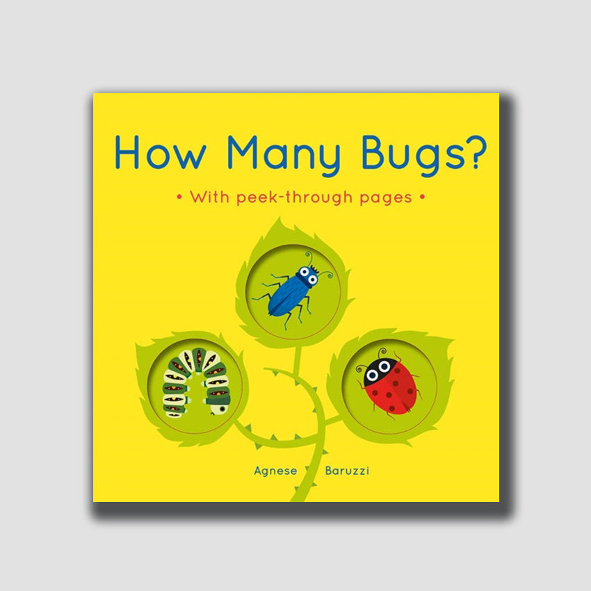 How Many Bugs?