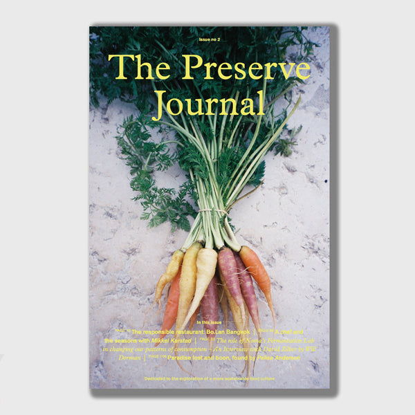 The Preserve Journal: Issue 2
