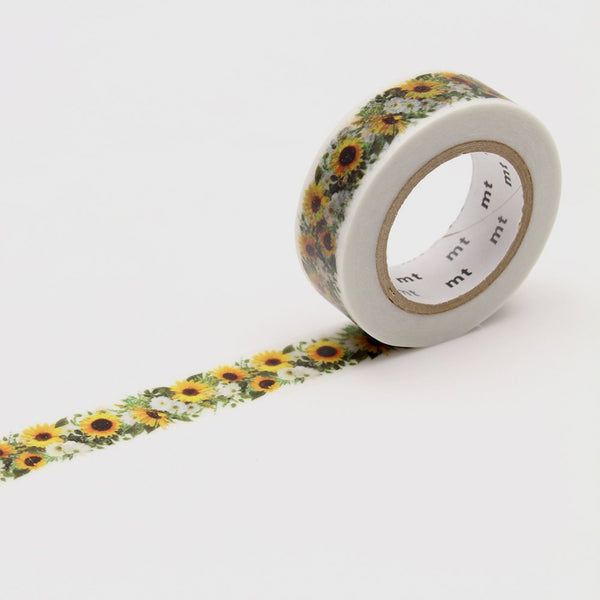 Sunflower MT Washi Tape