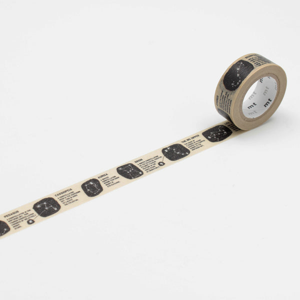 Constellation MT Washi Tape