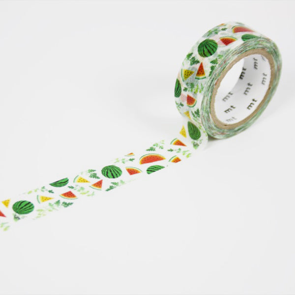 Watermelon MT Washi Tape