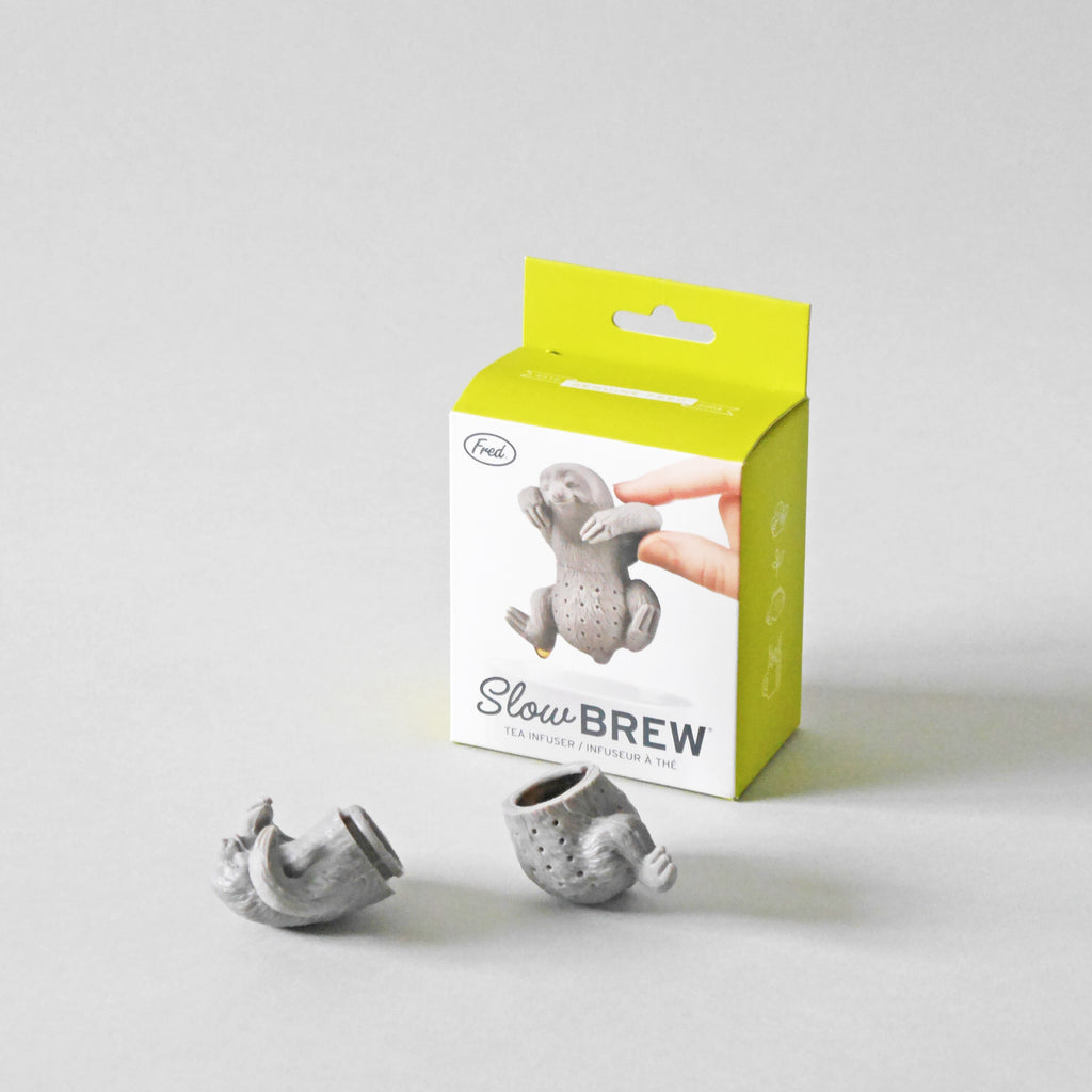 Slow Brew Infuser