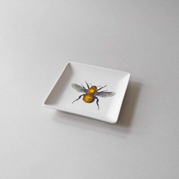Bee Trinket Tray
