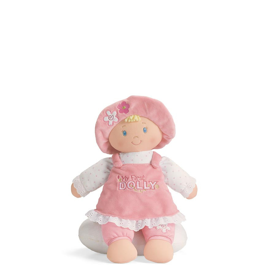 Baby Gund - My First Dolly - 12""