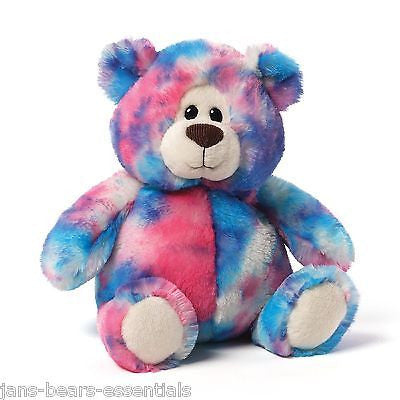 Gund - Painter Bear - 8.5""