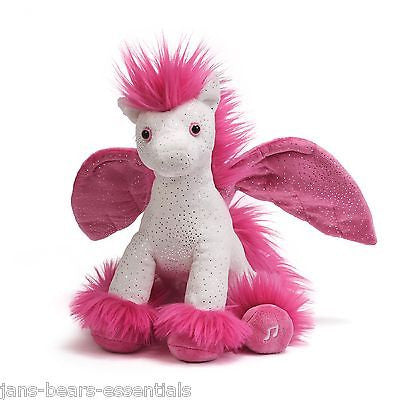 Gund - Moonwind Pegasus Animated - 9""