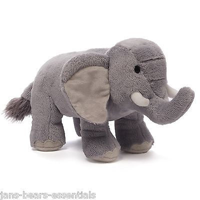Gund - Elton, the Elephant - 7""