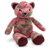 Gund - My Hero Wears Camo - 13""