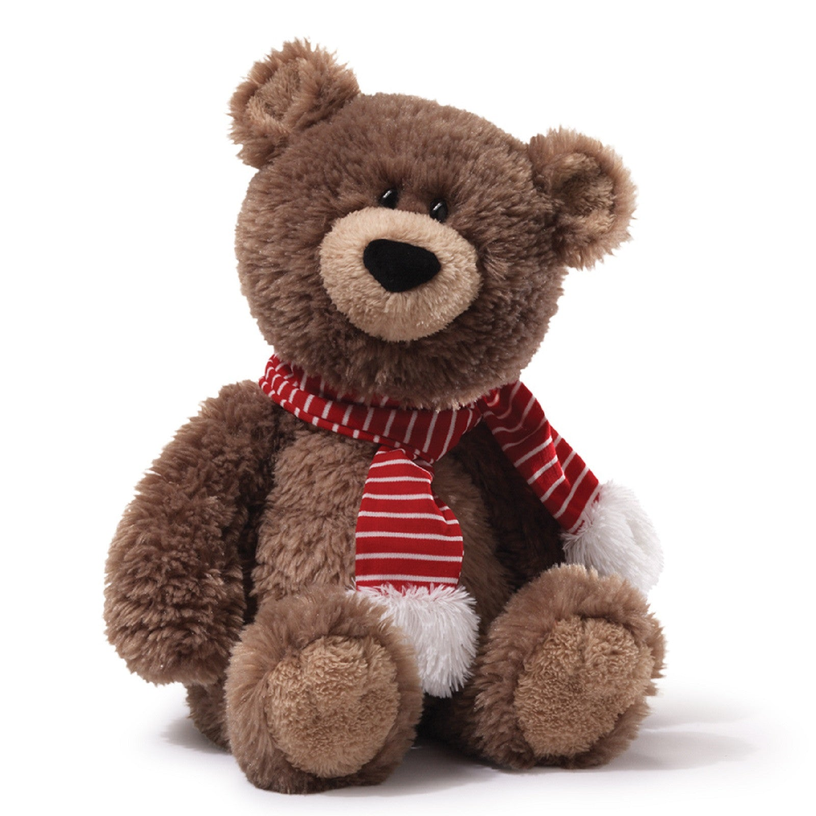 Gund - Snuffy Snugglebottom Bear - 18""
