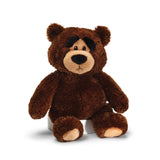 Gund - Grizz, Bear in 2 Sizes