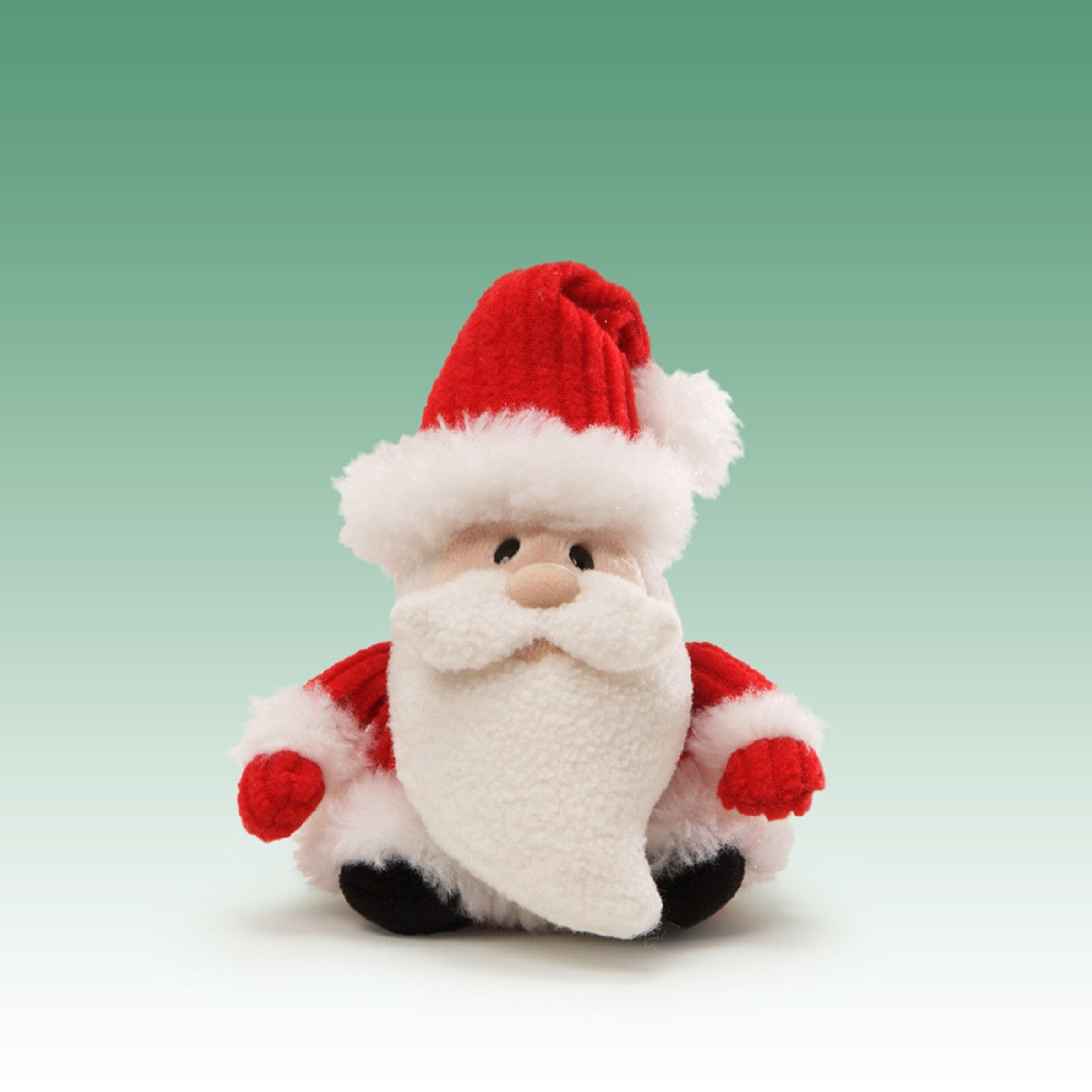 Gund - Santa in 2 Sizes