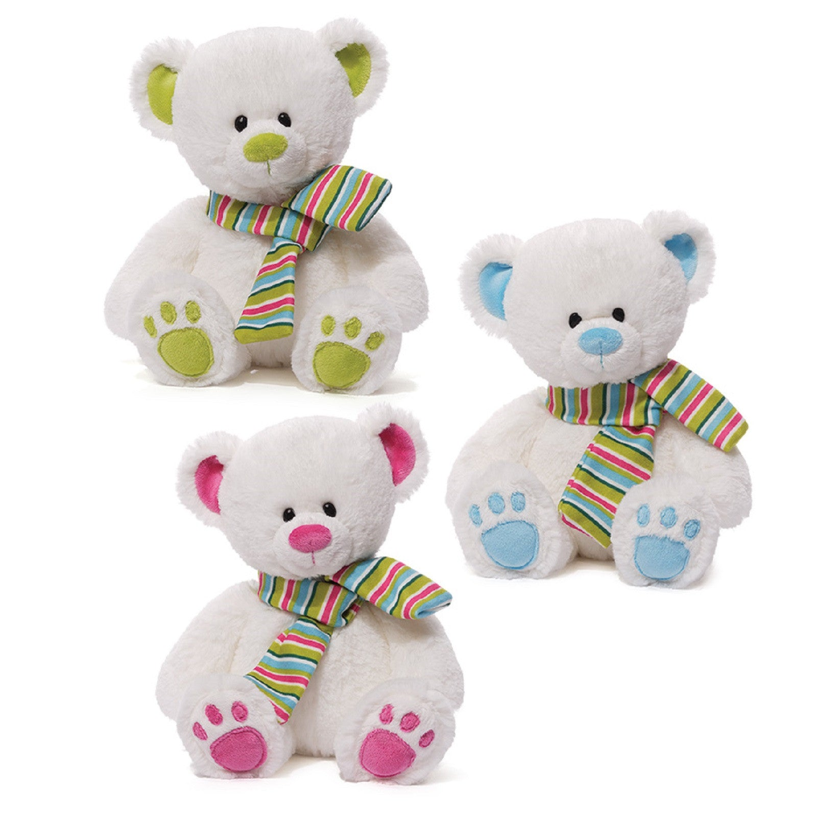 Gund - Slopes Bear - 12""