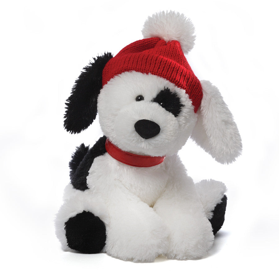 Gund - Spotee Dog - 10""