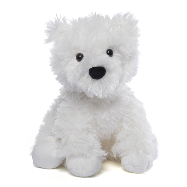Gund  - Skeeter Dog - 9""
