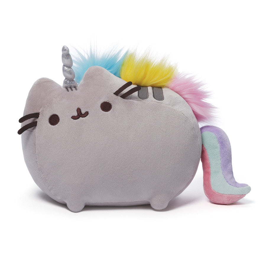 Gund - Pusheen Unicorn - 8.5""