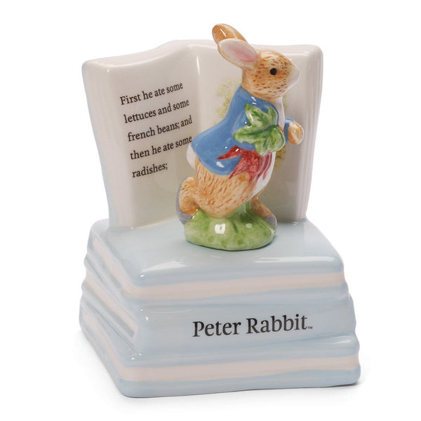 Baby Gund - Classic Beatrix Potter - Peter Rabbit Musical
