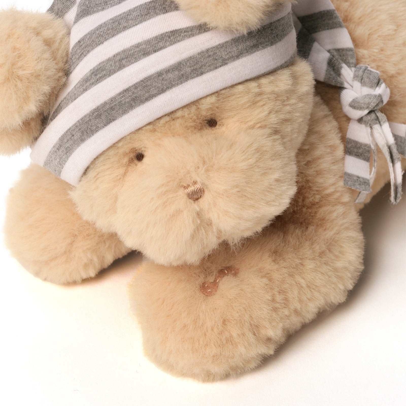 "Gund - Oh So Soft Collection - 10"" Sleepytime Puppy"