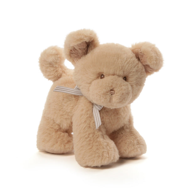 "Gund - Oh So Soft Collection - 7"" Puppy"