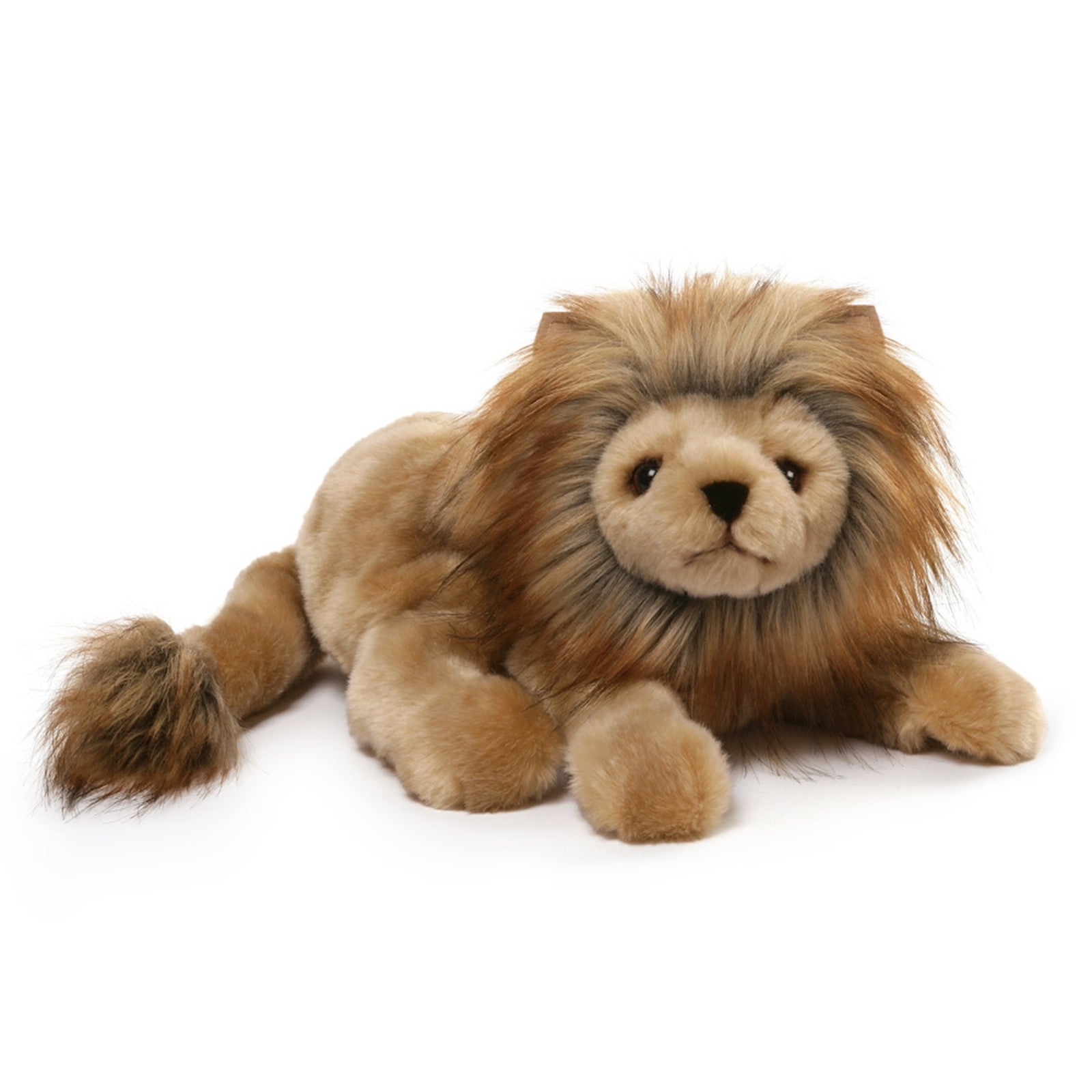 "Gund - Posh Collection - Roary 13"" Lion"