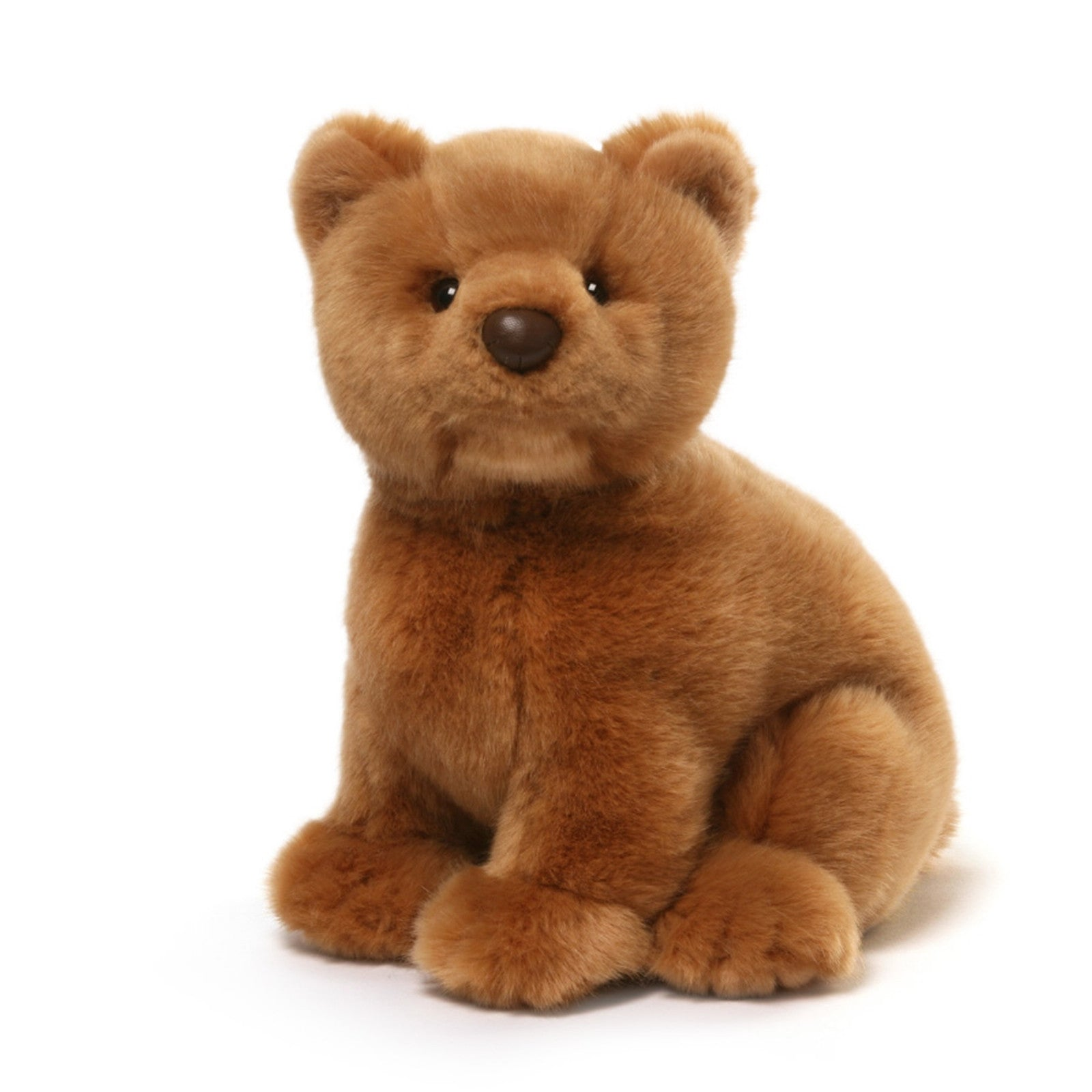 "Gund - Comfort Zone Collection - Tate 10"" Bear"
